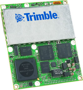 Trimble BD982 high precision centimetre positioning directional board dual antenna attitude measurement RTK50HZ