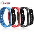Lf18 banda inteligente pulsera inteligente bluetooth pulsera deporte actividad rastreador de ejercicios para ios android xiaomi miband meizu mx 2