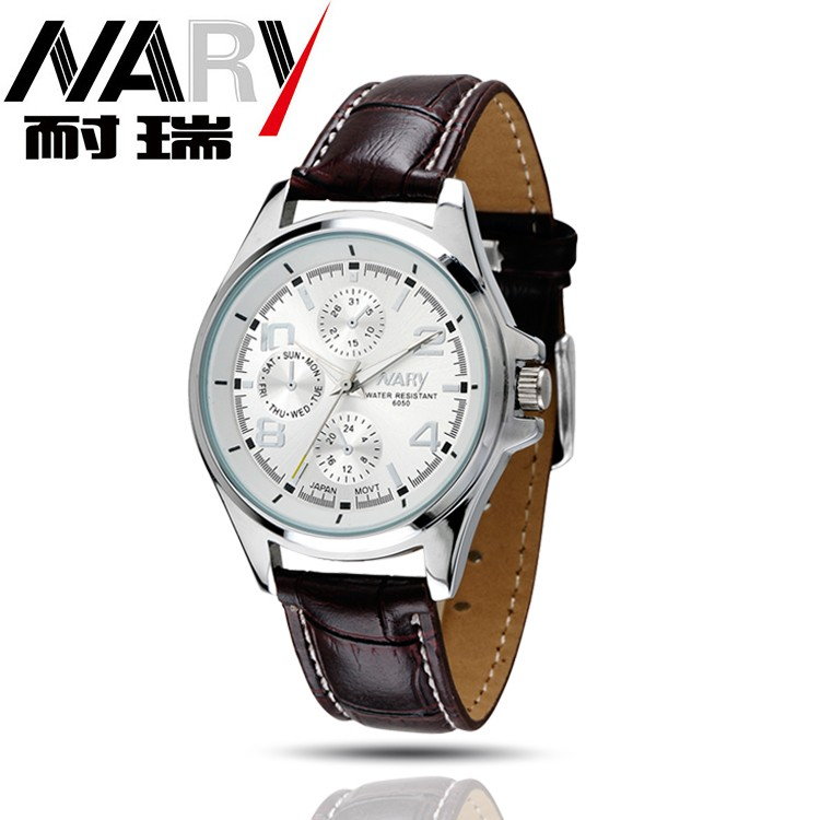 HTB1x6h6JFXXXXa8XpXXq6xXFXXXn - Nary Часы мужчины люксовый бренд Бизнес часы кварцевые часы спортивные мужчины полный стали наручные часы Повседневное часы Relogio Masculino 2016