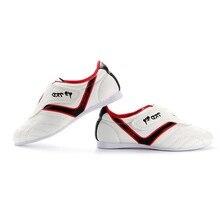 Дышащая обувь для тхэквондо, обувь для каратэ, боевых искусств, спортивная обувь, детская спортивная обувь, обувь для профессиональных тренировок, соревнований