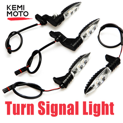 Led transformar a luz do sinal para bmw r1200gs aventura lc para bmw gs 1200 gs g310r g310gs f800gs f700gs indicadores de volta dianteiro e traseiro