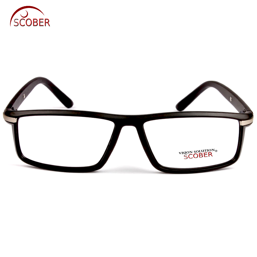 = SCOBER = Χειροποίητο Πλαίσιο Γυαλιά - Αξεσουάρ ένδυσης - Φωτογραφία 3