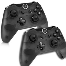 2pcs  wireless Switch gamepad for Nintend Switch Console for PC Wired Pro Controller   Gamepad Joystick