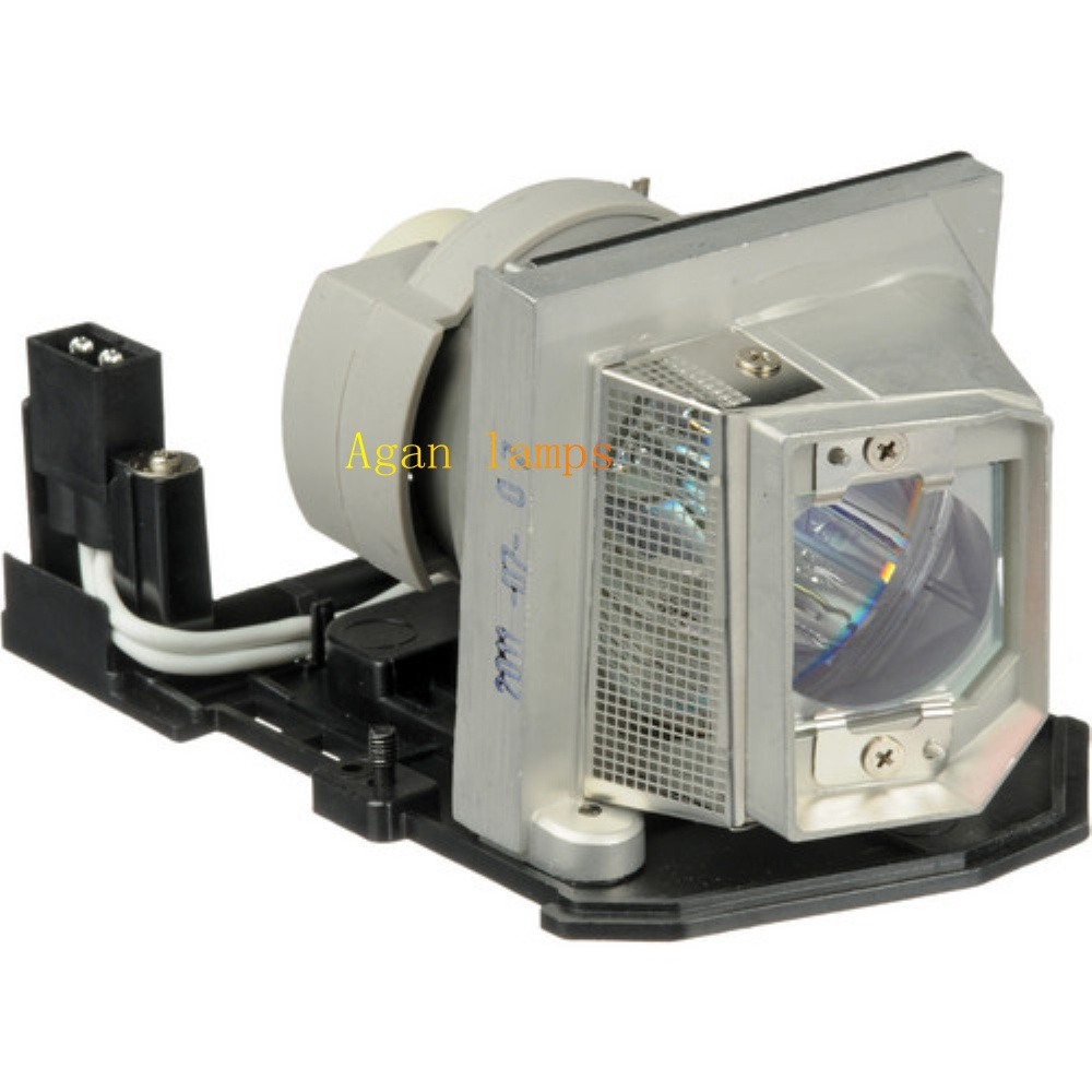 Original Replacement Lamp with Housing LG AJ LBX2 for LG BS254 BX254 font b Projectors b