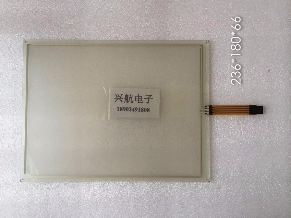 original new Kunlun TPC1063E TPC1063H TPC1063H touchpad, new, 1 year warranty 236*108*66 450260 b21 445167 051 2gb ddr2 800 ecc server memory one year warranty