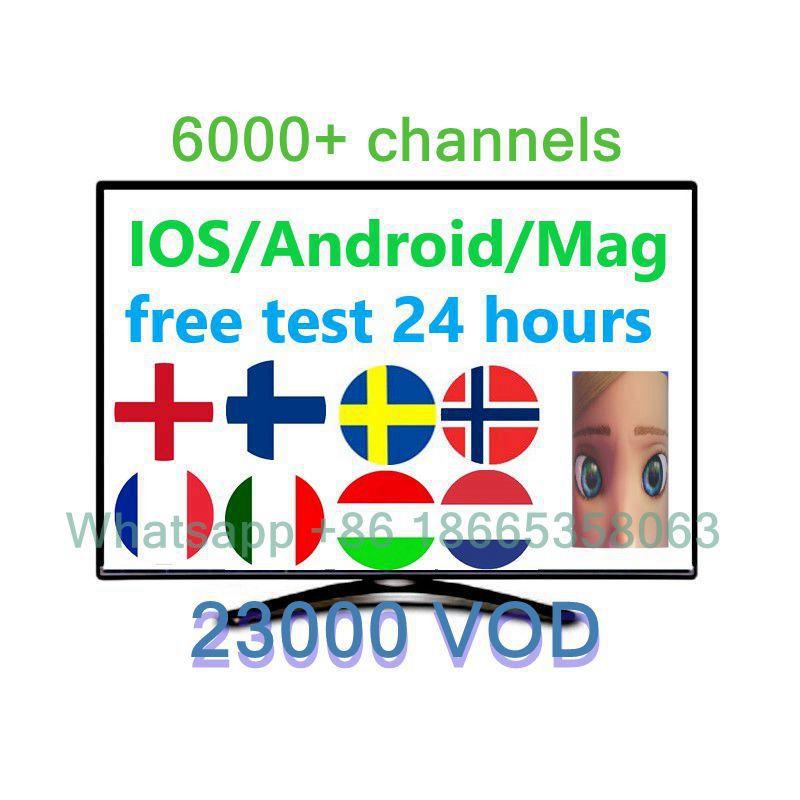 FLASH SALE] X96 mini Android 7 1 TV Box EVDTV Subscription