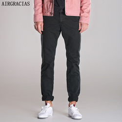 Airgracias winter british style new thick warm cargo pants black dark grey military style casual high.jpg 250x250