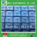Бесплатная Доставка 10 шт./лот JQC-3F (T73) 5PIN DC 12 В 5 В 5PIN Силовых Реле 250VAC 28VDC DC12V/DC9V/DC5V/DC6V Новый Оригинальный