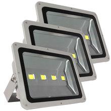 1 шт. наружного освещения 200 Вт из светодиодов прожектор внешний наружного освещения из светодиодов прожектор AC85-265V ультра-яркий из светодиодов галогенные фары