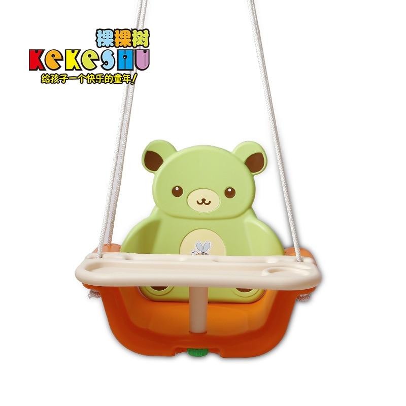 Toys For Kindergarten : Indoor outdoor children hanging chair seat kindergarten