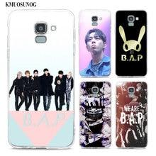 Transparent Soft Silicone Phone Case Best Absolute Perfect For Samsung Galaxy j8 j7 j6 j5 j4 j3 Plus 2018 2017 Prime