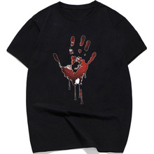 Gash Hao Gloves Shirts