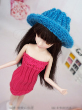 19 styles for choose Festival Gifts For Girls Suit Knitted handmade Sweater Tops Coat Dress bobtail