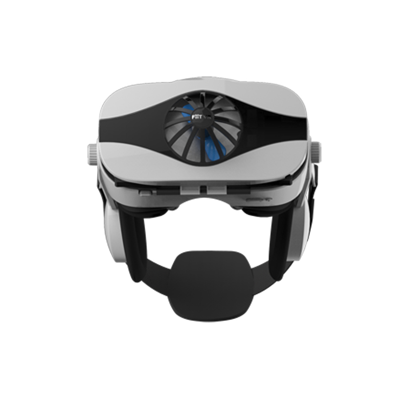 Viar Helmet 3D VR Glasses Virtual Reality Headset For iPhone Android Smartphone Goggle Casque Smart Phone 3 D Lenses Binoculars 3