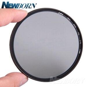 Image 3 - ZOMEI CPL Circular Polarizer Camera filter for Canon Nikon DSLR Camera lens 40.5/49/52mm/55/58/62/67/72/77/82mm