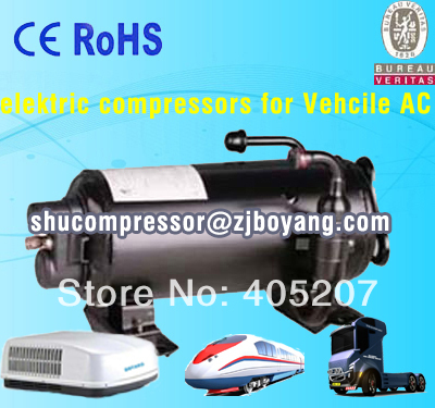 R410a Automotive electric compressor for air conditioner of van a/c motor home mobile hourse caravan riggs r library of souls