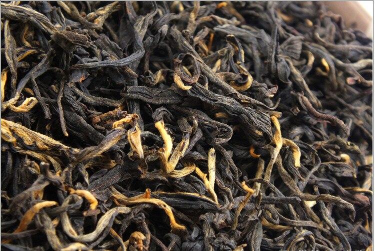 юньнань черный чай доставка из Китая