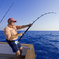High Strength Waist Gimbal Fighting Fishing Belt Stand Up Boat Fishing Rod Holder Sea Fishing Tools