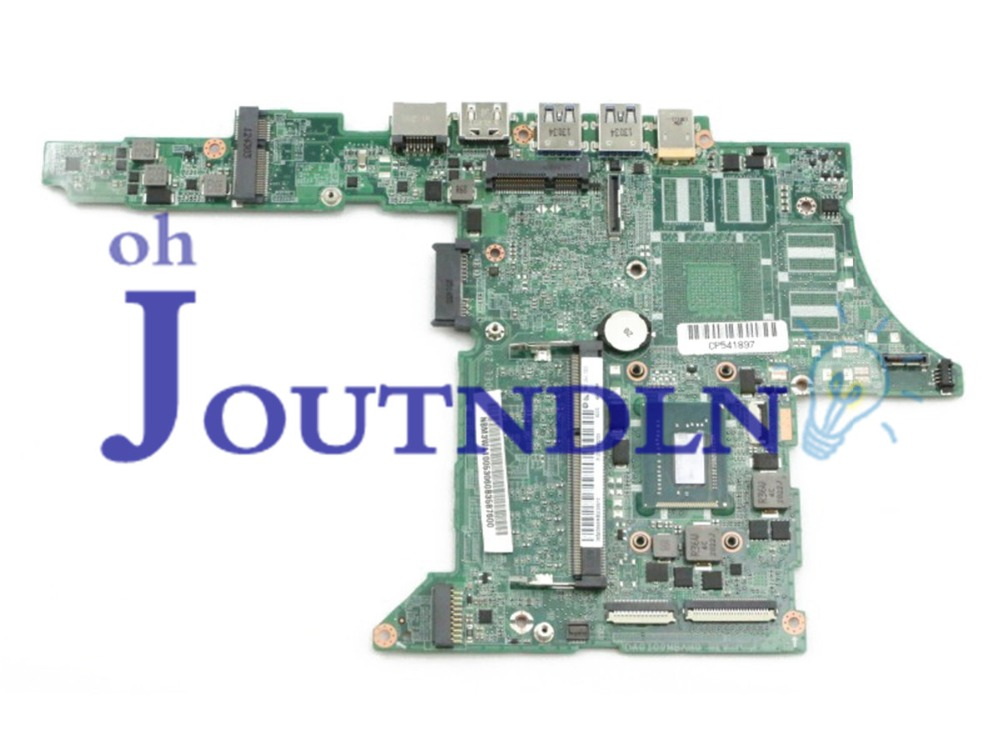 Computer & Office Joutndln For Acer M5-481pt Laptop Motherboard Ddr3 Nbm3w11005 Nb.m3w11.005 Da0z09mbah0 W/ I5-3337u Cpu Integrated Products Hot Sale Laptop Motherboard