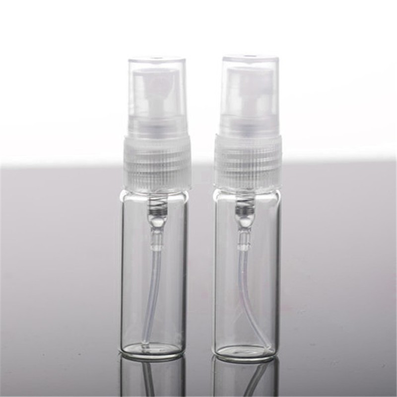 2 ml spray bottle