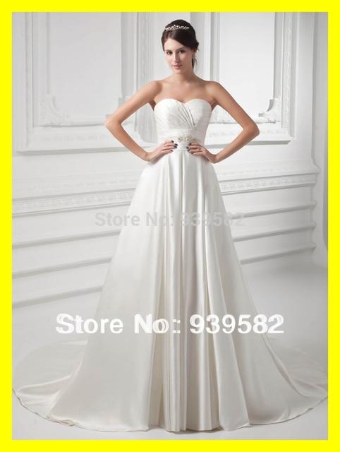 c0fb4e5899 Wedding Dresses For Short Women Linen Dress Modest With Sleeves Silver  White A-Line Floor-Length Chapel Train Drap 2015 In Stock