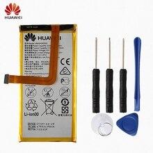 HuaWei Original HB494590EBC Battery For Huawei Honor 7 Glory PLK-TL01H PLK-AL10 ATH-AL00 Replacement Phone 3100mAh