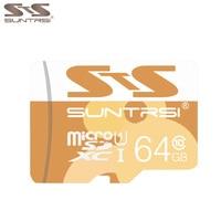 High Quality Real Capacity Memory Card 8GB 16GB 32GB 64GB Micro Sd Card Class10 TF Microsd