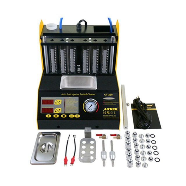 Autool distributor autool ct200 gasoline vehicle motorcycle autool distributor autool ct200 gasoline vehicle motorcycle ultrason fuel injector cleaner tester fast shipping solutioingenieria Gallery