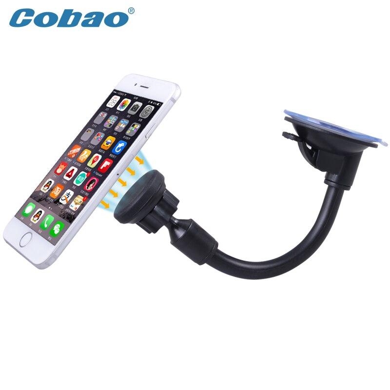 Universal windschutzscheibe magnetische telefonhalter stehen starke festigkeit magnet auto halterung für iPhone 5 s 6 6 s plus Galaxy s4 hinweis