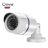 Surveillance IP Camera H 264 FULL HD 1080P 2 0 Megapixel Onvif HI3518E Outdoor Camera IP