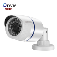 Surveillance IP Camera H 264 FULL HD 1080P 2 0 Megapixel Onvif HI3518E Outdoor Camera IP