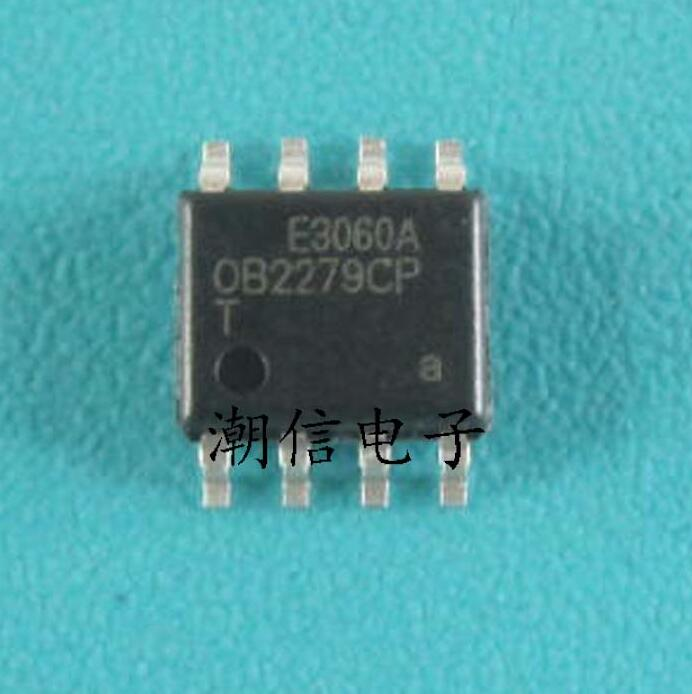 1pcs OB2279CP OB2279 Sop-8 Chipset New Original