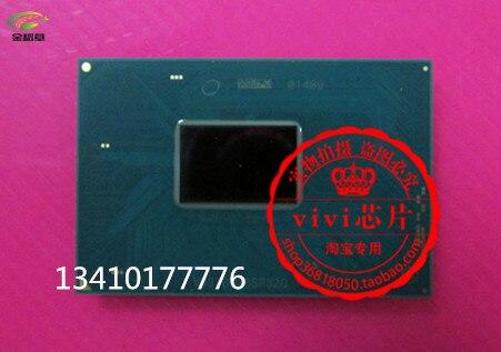 100% Yeni i5-7300HQ SR32S i5 7300HQ BGA Yonga Seti100% Yeni i5-7300HQ SR32S i5 7300HQ BGA Yonga Seti