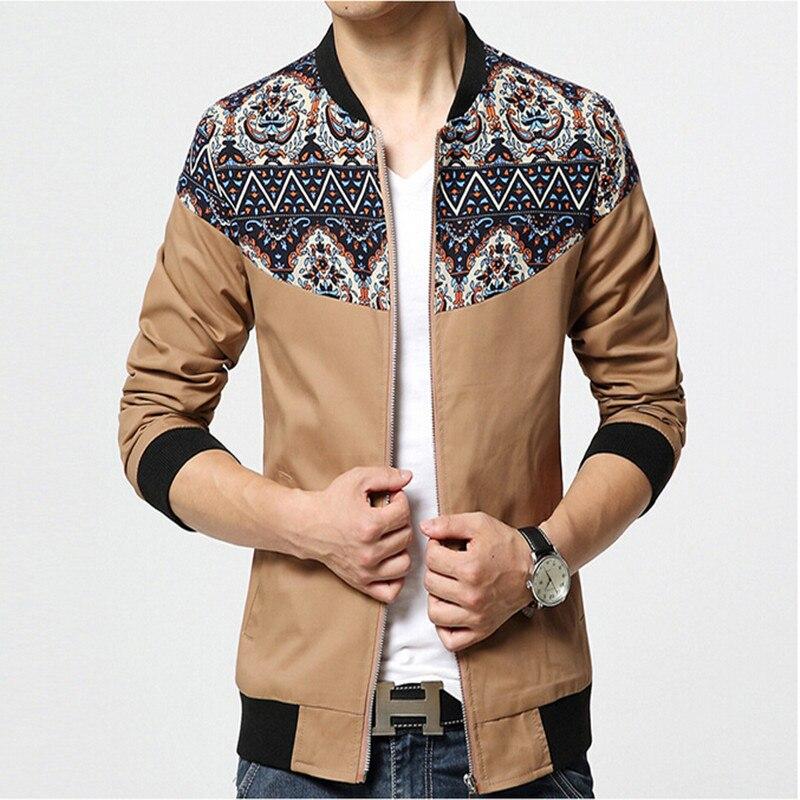 Aliexpress.com : Buy 2015 New Fashion Brand Jacket Men Trend ...
