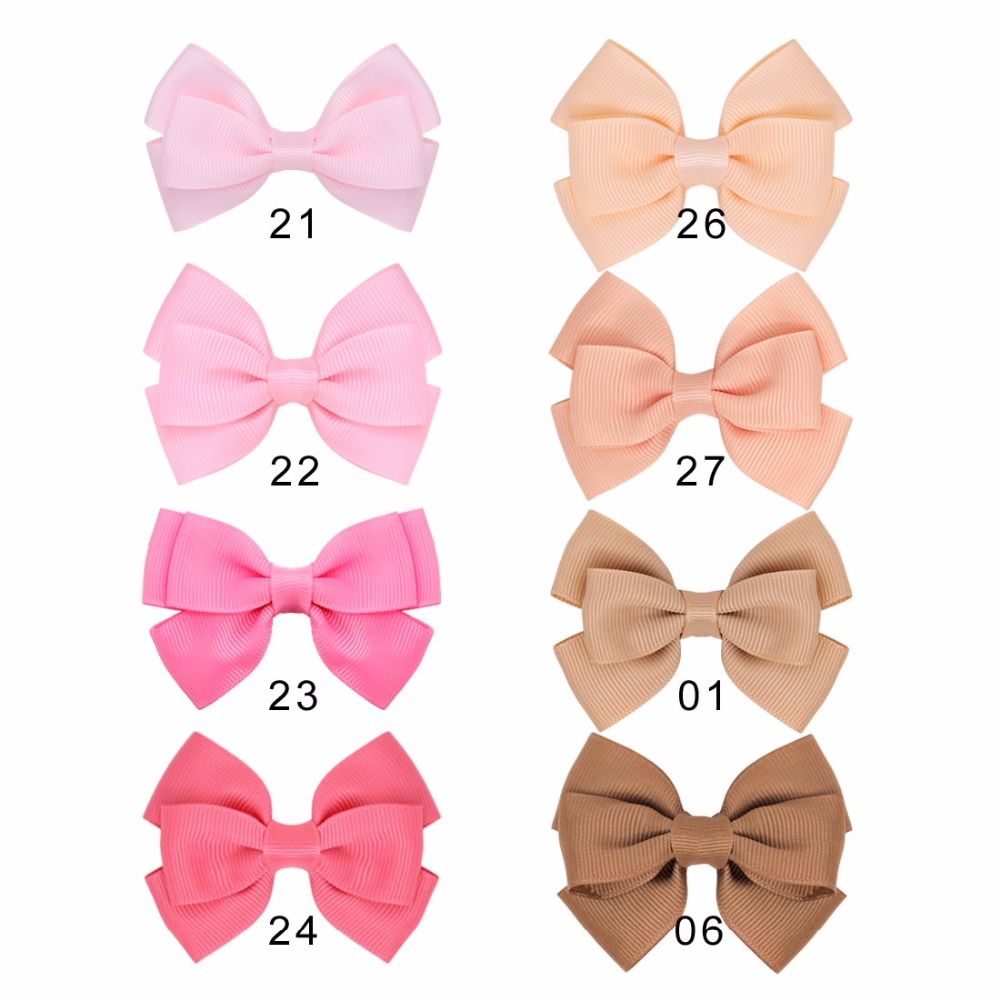 8pcs/pack Mixed Color Bowknot Kids Baby Children Hair Clip Bow Pin Barrette Hairpin Ornament Accessories For Girls 8pcs/pack Mixed Color Bowknot Kids Baby Children Hair Clip Bow Pin Barrette Hairpin Ornament Accessories For Girls