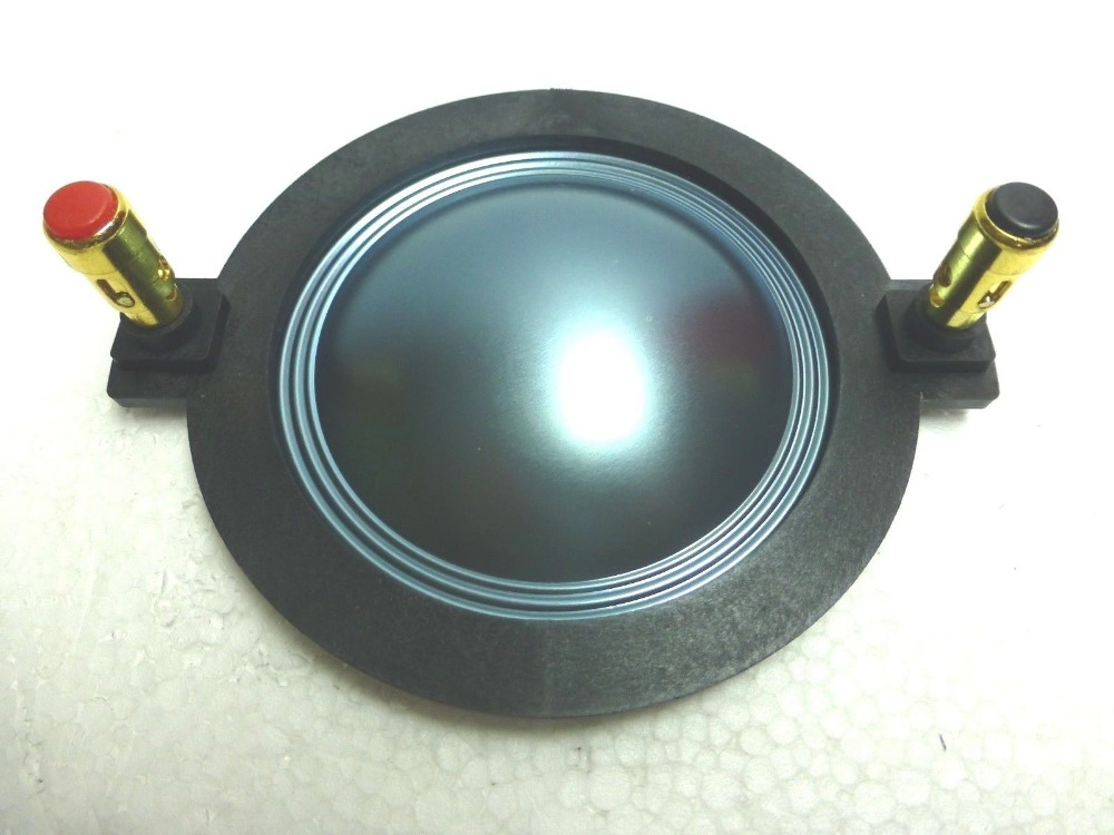 FREE SHIPPING!!!Replacement Diaphragm for P Audio WN D63A, WN D63 Driver. BLUE Titanium 63mm