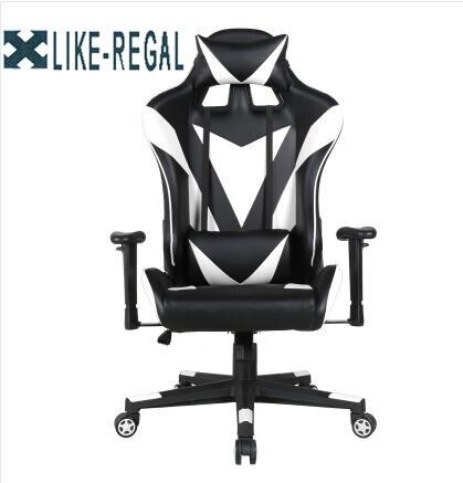 Игровой компьютерный стул Спортивное Гоночное Кресло Домашнее сиденье