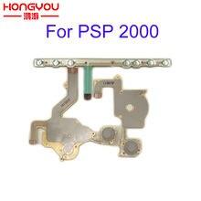 Câble flexible de remplacement pour bouton latéral gauche/droit, pour clavier Sony PSP 2000/PSP 2004/2001/2008