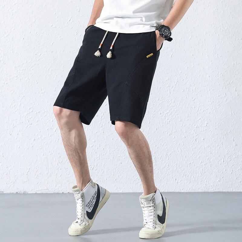M-3XL 2018 summer shorts men fashion casual mens shorts Cotton 100% bermuda masculina casual bermudas para homens
