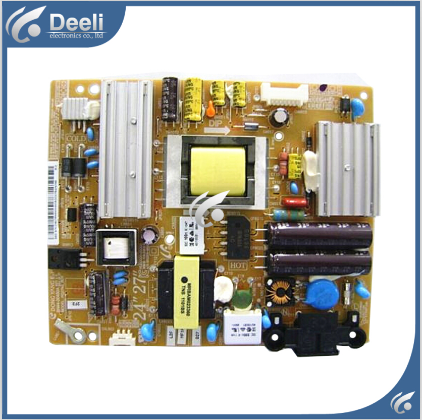 good Working original 90% new used for Power Supply BN44-00449A PSLF500501A BN44-00450B PSLF530501A good working original 90% new used for plhl t605a power supply board