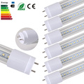 25PCS/LOT 25W 4Ft T8 LED Tubes SMD 2835 1200mm 132led Light Lamp Bulb AC85-265V Led Lighting G13 2800LM LED Tubes