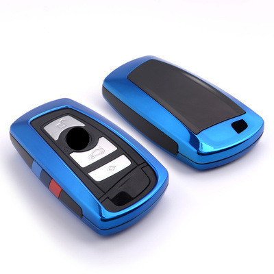 Car Key Case Cover for BMW 520 525 f30 f10 F18 118i 320i 1 3 5 7 Series X3 X4 M3 M4 M5 Car Styling key Protection Key Shell накладной светильник toplight rosamond tl9421y 01wh
