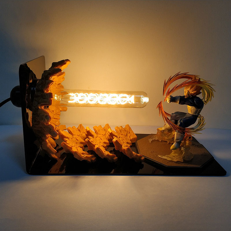 Dragon Ball Z Figurines Vegeta Led Lamp Room Decorative Dbz Super Saiyan Table Light Action Figure Pvc Modle Toys GiftDragon Ball Z Figurines Vegeta Led Lamp Room Decorative Dbz Super Saiyan Table Light Action Figure Pvc Modle Toys Gift