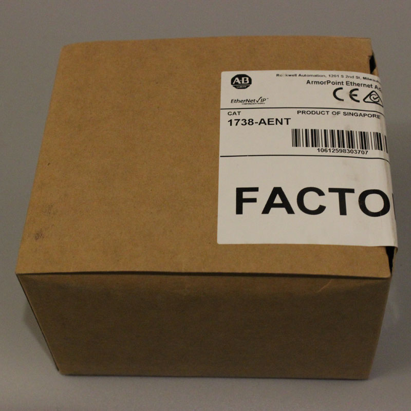 1738 AENT 1738AENT PLC Controller New Have in stock