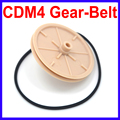 CDM4 CDM-4 Gear With Belt Replacement For Marantz CD Player Drawer Tray Gear Wheel Belt