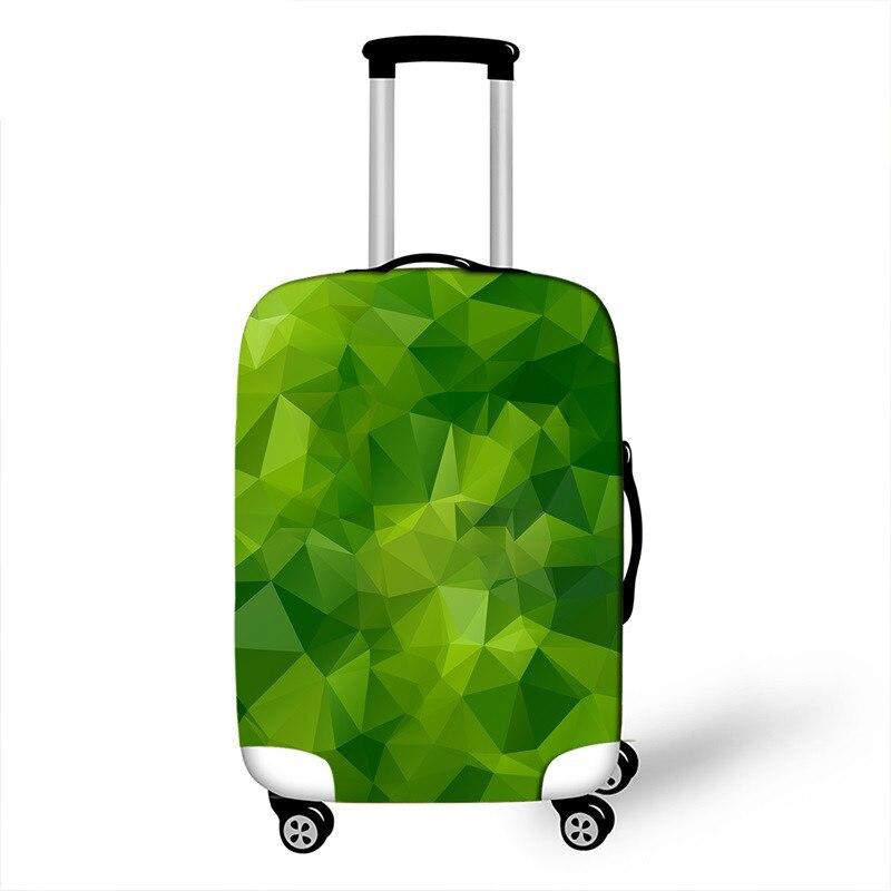 Tampa Da Caixa de Proteção de Bagagem Do Trole bolsa de Viagem 8