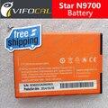 Batería 2500 Mah Para la Estrella N9700 estrella N9700 MTK6582 Quad Core Smartphone + En Stock