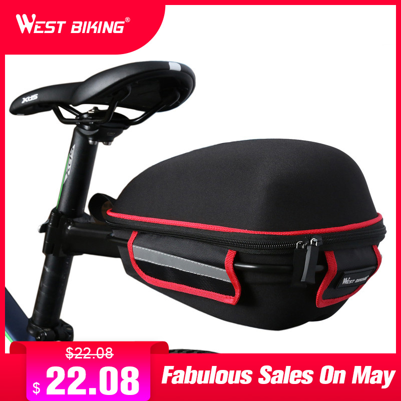 WATER RESIST CYCLING SADDLE COVER Waterproof Yellow Fluo MTB Debris Protection