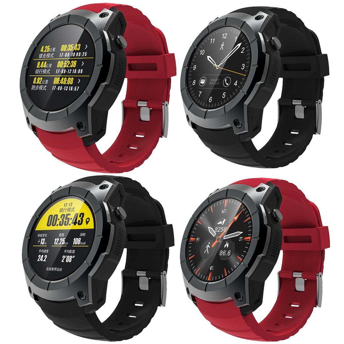S985 3G WIFI GPS bluetooth smart watch Android 5.1 MTK6580 CPU 1.39 inch 2.0MP camera smartwatch for iphone huawei phone watch n10b 3g wifi gps bluetooth smart watch android 5 1 mtk6580 cpu 1 39 inch 2 0mp camera smartwatch for iphone huawei phone watch