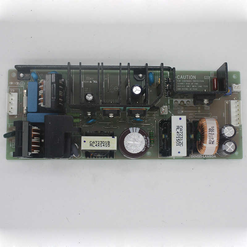 Roland Power Board--1000004955 For RS-640 RS-540 roland vp 540 rs 640 vp 300 sheet rotary disk slit 360lpi 1000002162 printer parts